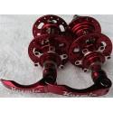 """Hookless 35 mm bredd 29"""" (ISO 622mm) hjulset"""