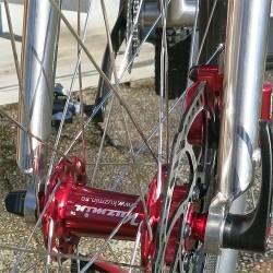 "Framhjul hookless 35mm bredd 29"" (ISO 622mm)"