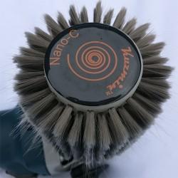 Nano-C Brush